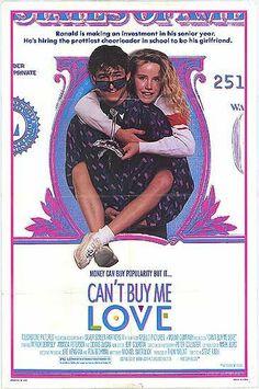 Great 80s movie & fashion!