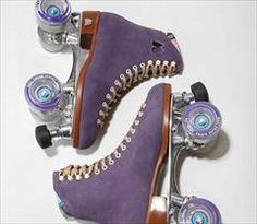 Moxi Lolly Roller Skates from Urban Outfitters. Saved to FUN! Shop more products from Urban Outfitters on Wanelo. Purple Love, Purple Stuff, All Things Purple, Shades Of Purple, Purple Swag, Light Purple, Rollers, E Quad, Old School Style