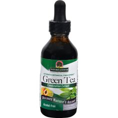 Natures Answer Super Green Tea Alcohol Free Peach - 2 fl oz - Natures Answer Super Green Tea Alcohol Free Peach Description: Alcohol-Free Fluid Extract Standardized Herbal Supplement Holistically Balanced Natures Answer alcohol-free extracts are produced using alcohol, water and natural extractants. All alcohol and extractants are then removed through our cold Bio-Chelated proprietary extraction process, yielding a Holistically Balanced standardized extract. Liquid extracts are absorbed…