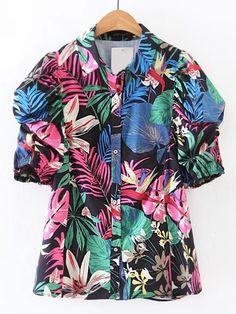 Shop Puff Sleeve Flo