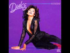 DULCE - HERIDAS