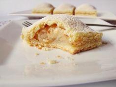 Czech Recipes, Ethnic Recipes, Apple Cake, Strudel, Something Sweet, Lemon Grass, No Bake Cake, Vanilla Cake, French Toast