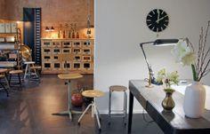 by AnneLiWest|Berlin #J&V Finest Industrial Vintage Furniture #Berlin