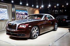 Rolls Royce Dawn - Google-søgning