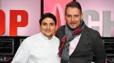 #Chef #MauroColagreco Sizzles on Top Chef #Poland - http://www.finedininglovers.com/blog/news-trends/mauro-colagreco-top-chef-poland/