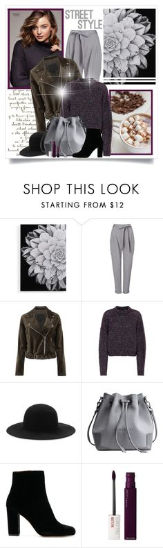 """Untitled #683"" by beautifulplace ❤ liked on Polyvore featuring Kerr®, Grandin Road, Phase Eight, Paige Denim, Isabel Marant, rag & bone, Maybelline and MAC Cosmetics"