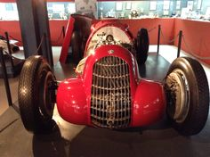 Alfa de Fangio