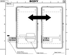 Now the first information about the two new models Sony Xperia Sirius and Xperia Canopus have appeared, is there a release at CES 2014?