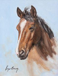A+horse+named+Sahara+Roger+Brown+1+30%.jpg (626×827)