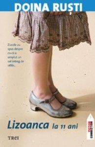 Castiga romanul Lizoanca la 11 ani