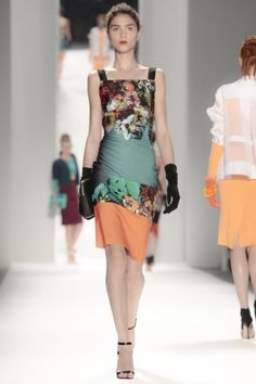 Milly by Michelle Smith Spring Summer Ready To Wear 2014 New York