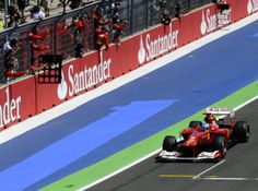 Ferrari still needs to improve - Fernando Alonso | Ferrari