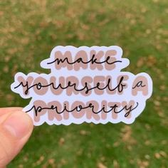 Love Valentines, Valentine Gifts, Lash Room, Beauty Lash, Christmas Gifts For Friends, Sticker Ideas, You Are Enough, Love Stickers, Describe Yourself