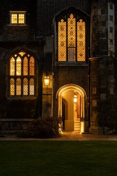 """Corpus Christi College, Cambridge - Old Hall, Wilkins Stair & Parker Room - dpa lighting consultants - """"Right Light, Right Place, Right Time"""" ™ Road Trip Essentials, Road Trip Hacks, Road Trips, Stair Lighting, Exterior Lighting, Corpus Christi Cambridge, Corpus Christi College, Hall Room"""