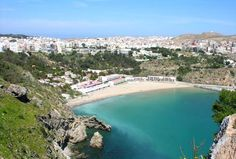 Al Hoceima, Morocco - cool place to grow up Mom
