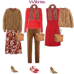 capsule wardrobe essentials, adding seasonal colour