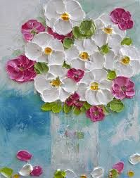 impasto painting - Google Search