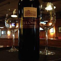 J Lohr Cabernet Wine
