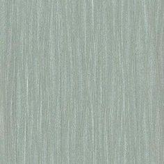 Silver Leaf II Whirl 'N Twirl Teal Wallpaper RRD7172