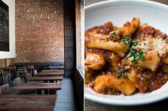 3 restaurants in LA