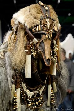 shaman cosplay - Google Search