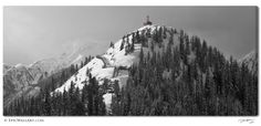Sulphur Mountain, Mount Rainier, How To Memorize Things, Weather, Mountains, Places, Nature, Travel, Image