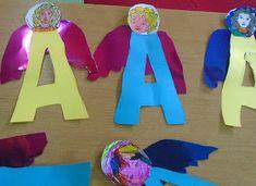 5 ΝΗΠΙΑΓΩΓΕΙΟ ΚΑΛΑΜΑΤΑΣ : ΓΙΟΡΤΗ ΤΗΣ ΑΕΡΟΠΟΡΙΑΣ Kindergarten, Blog, Crafts, Manualidades, Kindergartens, Blogging, Handmade Crafts, Craft, Preschool