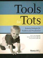 Tools for Tots Book