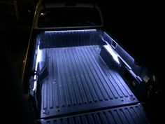 FS: Waterproof Under Bed Rail LED lights - Tacoma World Forums