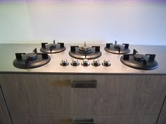 i-Cooking ICGX by abk-innovent.com Aix En Provence, Plaque Induction, Stove, Kitchen Appliances, Plans, Cooking, Comme, Kitchen Ideas, Exhaust Hood