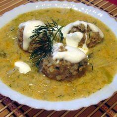 Egy finom Lucskos káposzta húsgombóccal ebédre vagy vacsorára? Lucskos káposzta húsgombóccal Receptek a Mindmegette.hu Recept gyűjteményében!