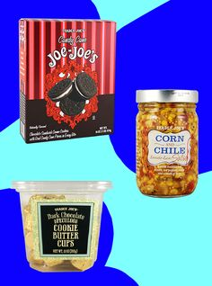 The Best Trader Joe's Products Of All Time #refinery29  http://www.refinery29.com/best-trader-joes-food-products#slide-12  Frozen Black Bean & Cheese TaquitosAnyone else grow up on these? They are the essential after-work or after-school snack, because you can eat a couple or make a meal out of them...