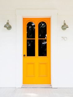 How to Add Instant Curb Appeal: Stunning Front Door Ideas