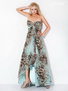 Jovani Prom Dress - Jovani Evening Dress from Laboutiquedesbride.com
