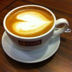 My guilty pleasure Guilty Pleasure, Espresso, Milk, Drinks, Tableware, Food, Espresso Coffee, Drinking, Beverages