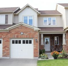 834 Herman Way, Milton, Ontario