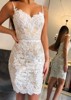#lacehomecomingdresses #homecomingdresseswithsash Lace Homecoming Dresses, Lace Party Dresses, Mermaid Prom Dresses, Party Gowns, Lace Dress, Evening Dresses, Summer Dresses, Wedding Dresses, Graduation Dresses