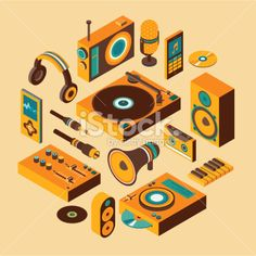 music equipment - Google Search