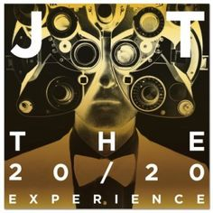 JT's The 20/20 Experience The Complete Experience just won Best Soul/R&B Album at the 2013 AMAs