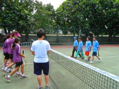 舊愛花蓮-親子教育生態慢遊: 2014議長盃軟式網球錦標賽之當B咖對上A咖 - B咖也有春天