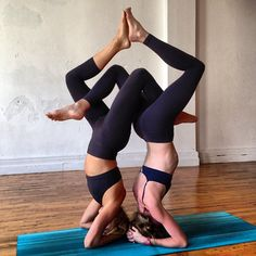 85 Best Group Yoga Poses Images On Pinterest