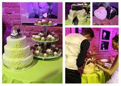 Hochzeitsbuffet Table Decorations, Wedding, Home Decor, Wedding Cakes, Valentines Day Weddings, Decoration Home, Room Decor, Weddings, Home Interior Design