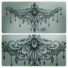 Tattoo jewels