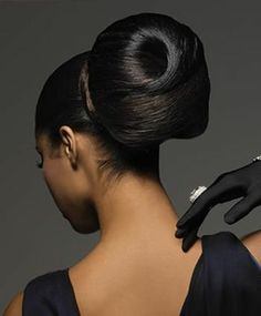 Vintage African American Fashion Photography | ... american hair , african american hairstyles , black hair , photo of