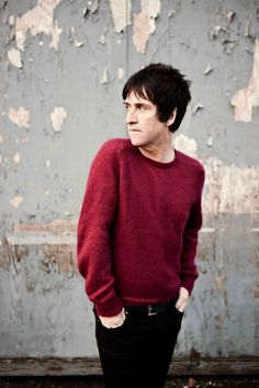 Johnny Marr announces 17-date end-of-year U.S. tour in support of 'Playland'