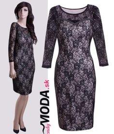 cipkovane-spolocenske-saty-cs0412201564-us Dresses For Work, Formal Dresses, Fashion, Dresses For Formal, Moda, Formal Gowns, Fashion Styles, Formal Dress, Gowns