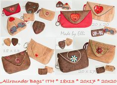 Allrounder Bags