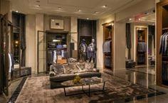 Massimo Dutti store at Fifth Avenue New York 06