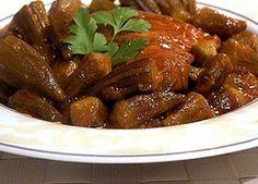 La cuisine tunisienne on pinterest couscous cuisine and for Cuisine tunisienne