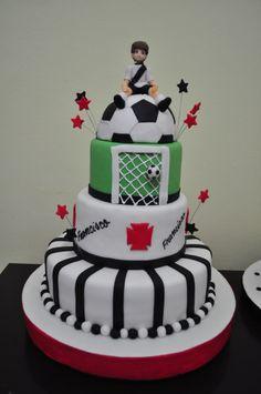 2aa2e76e74 35 melhores imagens de cake design vasco
